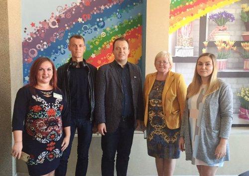Масштабная акция «ВИЧ – проблема молодых» прошла в Слуцком государственном сельскохозяйственном профессиональном лицее